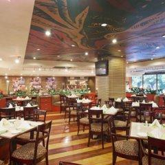 Cultural Hotel Guangzhou питание