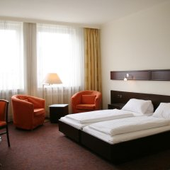 Отель Andi Stadthotel Германия, Мюнхен - 1 отзыв об отеле, цены и фото номеров - забронировать отель Andi Stadthotel онлайн комната для гостей