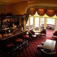 NormanHurst Hotel гостиничный бар