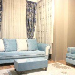 Апартаменты Expo Mg Apartments комната для гостей фото 3