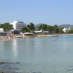 Отель Lakiki пляж фото 2