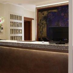 Отель City Италия, Пьяченца - отзывы, цены и фото номеров - забронировать отель City онлайн интерьер отеля фото 3