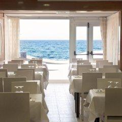 Отель Rosamar Maritim Испания, Льорет-де-Мар - 1 отзыв об отеле, цены и фото номеров - забронировать отель Rosamar Maritim онлайн помещение для мероприятий