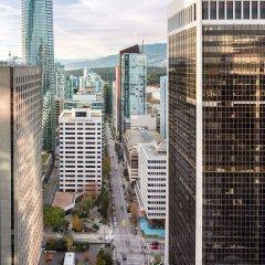 Отель Hyatt Regency Vancouver Канада, Ванкувер - 2 отзыва об отеле, цены и фото номеров - забронировать отель Hyatt Regency Vancouver онлайн фото 8