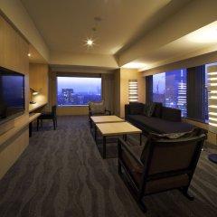 Отель Capitol Tokyu Токио комната для гостей фото 4