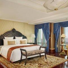 Отель The Ritz Carlton Guangzhou Гуанчжоу комната для гостей фото 5