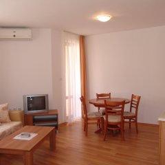 Отель Kasandra Солнечный берег комната для гостей фото 3