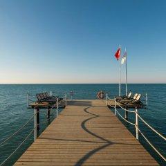 Отель Sherwood Dreams Resort - All Inclusive Белек приотельная территория