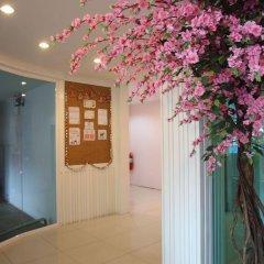 Апартаменты Pintree Service Apartment Pattaya Паттайя спа