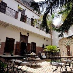 Отель Riad Dar Sheba Марокко, Марракеш - отзывы, цены и фото номеров - забронировать отель Riad Dar Sheba онлайн фото 4