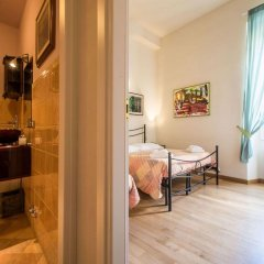 Отель Il Terrazzino su Boboli комната для гостей фото 3