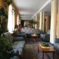 Отель Al Sole Terme Италия, Абано-Терме - отзывы, цены и фото номеров - забронировать отель Al Sole Terme онлайн интерьер отеля фото 3
