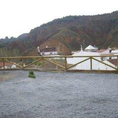 Отель Cuevalia. Alojamiento Rural en Cueva фото 2