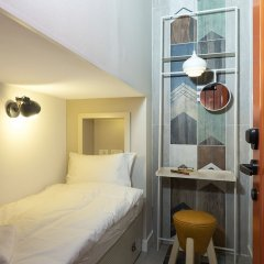 The Spot Hostel Тель-Авив комната для гостей фото 3