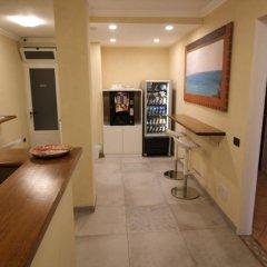 Отель Residence Del Prado Рива-Лигуре спа