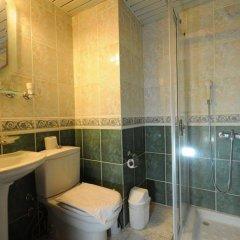 Mert Seaside Hotel Турция, Мармарис - отзывы, цены и фото номеров - забронировать отель Mert Seaside Hotel - All Inclusive онлайн ванная фото 2