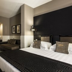 Отель The Tribune Италия, Рим - 1 отзыв об отеле, цены и фото номеров - забронировать отель The Tribune онлайн комната для гостей фото 2