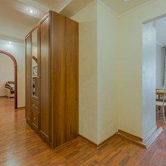 Гостиница FlatHome24 on Kolomiazhsky комната для гостей фото 5