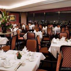 Отель Crowne Plaza Lumpini Park Бангкок питание фото 2