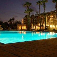 Отель Orient Palace Сусс бассейн фото 3