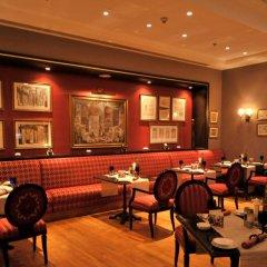 Sheraton Amman Al Nabil Hotel гостиничный бар