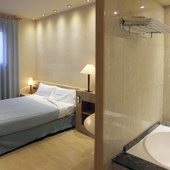Отель Apartamentos DV Испания, Барселона - отзывы, цены и фото номеров - забронировать отель Apartamentos DV онлайн комната для гостей фото 2