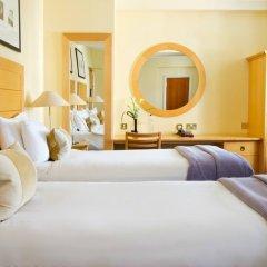 Отель De Vere Devonport House Великобритания, Лондон - отзывы, цены и фото номеров - забронировать отель De Vere Devonport House онлайн комната для гостей фото 4