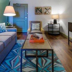 Hotel Indigo Savannah Historic District комната для гостей фото 5