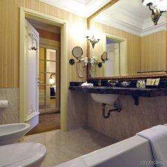 Отель Нобилис Львов ванная