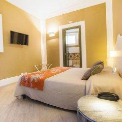 Отель Aegusa Италия, Эгадские острова - отзывы, цены и фото номеров - забронировать отель Aegusa онлайн комната для гостей фото 5