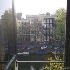 Отель Canal House Нидерланды, Амстердам - отзывы, цены и фото номеров - забронировать отель Canal House онлайн комната для гостей