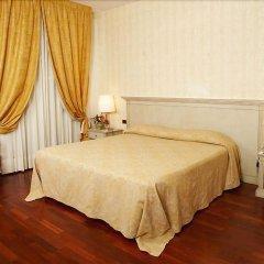 Hotel Villa Medici Рокка-Сан-Джованни комната для гостей