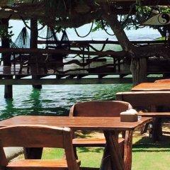 Отель Sabai Corner Bungalows питание фото 3