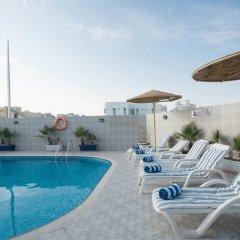 Отель Landmark Riqqa Дубай фото 6