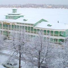 Отель Волжская Жемчужина Ярославль спортивное сооружение