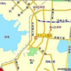 Отель Orient Sunseed Hotel Китай, Шэньчжэнь - отзывы, цены и фото номеров - забронировать отель Orient Sunseed Hotel онлайн городской автобус
