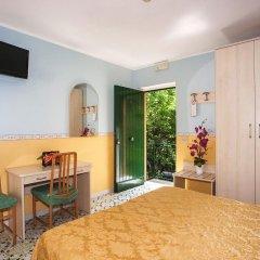 Отель Amalfi Hotel Италия, Амальфи - 1 отзыв об отеле, цены и фото номеров - забронировать отель Amalfi Hotel онлайн удобства в номере