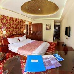 Отель Cron Palace Tbilisi Тбилиси комната для гостей фото 4