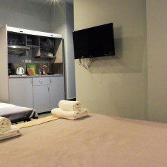 Отель Monastiraki Place Греция, Афины - отзывы, цены и фото номеров - забронировать отель Monastiraki Place онлайн комната для гостей фото 3