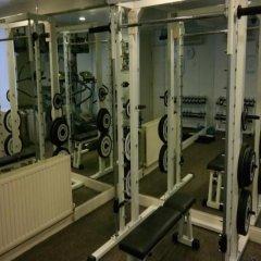 Отель Commodore Лондон фитнесс-зал фото 2