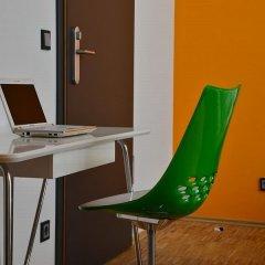 Five Elements Hostel Leipzig удобства в номере
