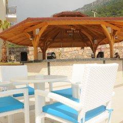 Marcan Resort Hotel бассейн фото 2