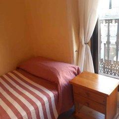 Отель Hostal Pacios комната для гостей фото 2