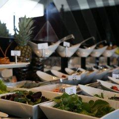Ramada Hotel & Suites Istanbul Sisli питание фото 3
