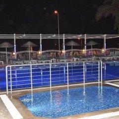 Flora Palm Resort Турция, Олудениз - отзывы, цены и фото номеров - забронировать отель Flora Palm Resort онлайн детские мероприятия