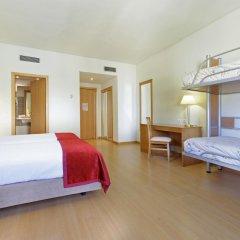 Отель TRYP Porto Centro Португалия, Порту - отзывы, цены и фото номеров - забронировать отель TRYP Porto Centro онлайн комната для гостей