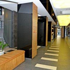 Отель Ricas Болгария, Сливен - отзывы, цены и фото номеров - забронировать отель Ricas онлайн интерьер отеля
