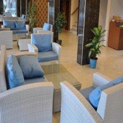Moda Beach Hotel Турция, Мармарис - отзывы, цены и фото номеров - забронировать отель Moda Beach Hotel онлайн интерьер отеля фото 2