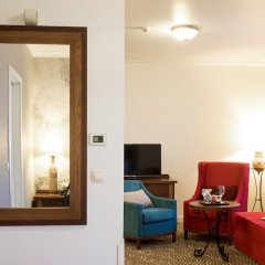 Arena di Serdica Hotel удобства в номере фото 2
