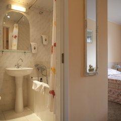 Отель Karolina ванная